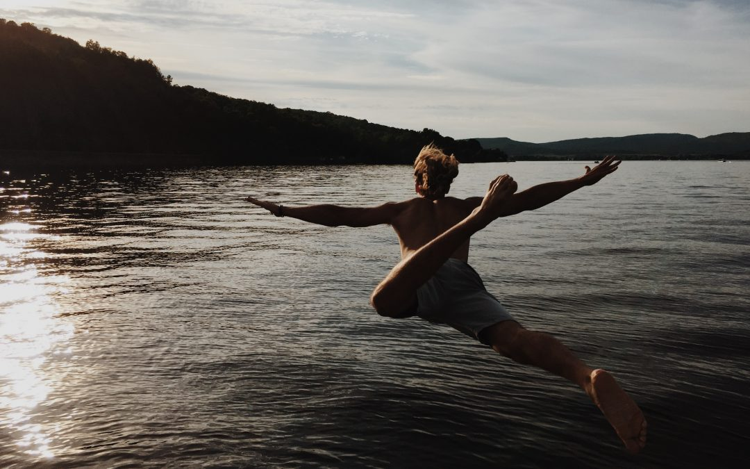 TROUVER SA MISSION DE VIE – Comment cela offre la Liberté, la vraie